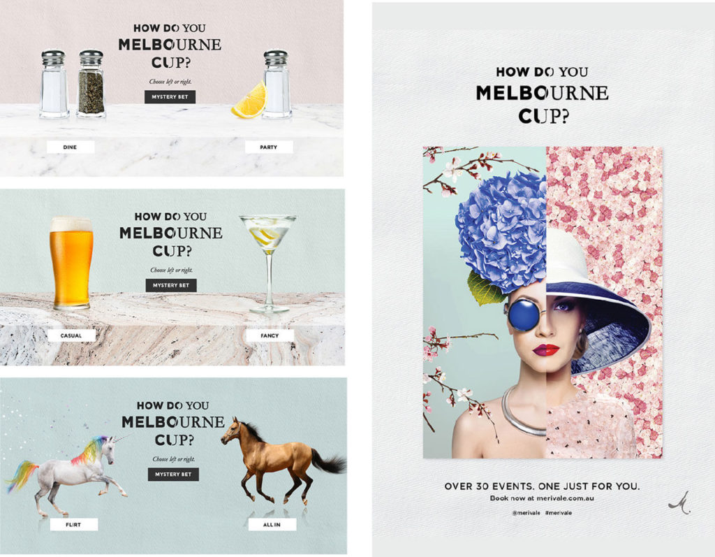Melbourne Cup at Merivale