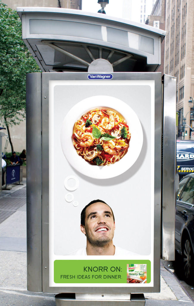 Knorr Campaign Image 4